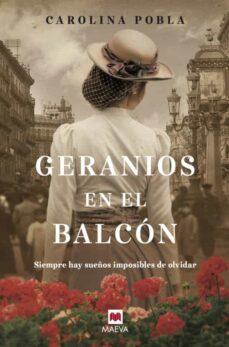 Cdaea.es Geranios En El Balcón Image