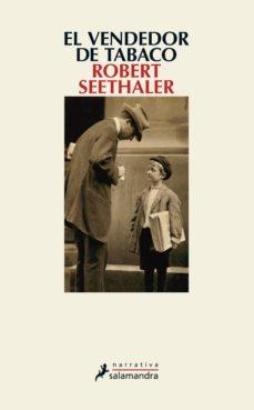 el vendedor de tabaco (ebook)-robert seethaler-9788417384333