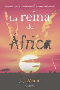 Inmaswan.es (I.b.d.) La Reina De Africa Image