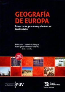Inmaswan.es Geografía De Europa Image