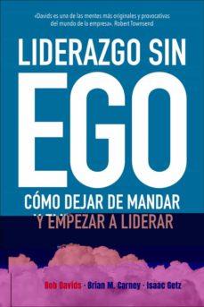 Cronouno.es Liderazgo Sin Ego Image