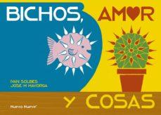 Inmaswan.es Bichos, Amor Y Cosas Image