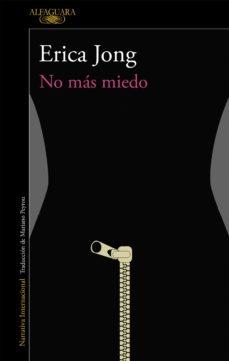 no más miedo (ebook)-erica jong-9788420426433