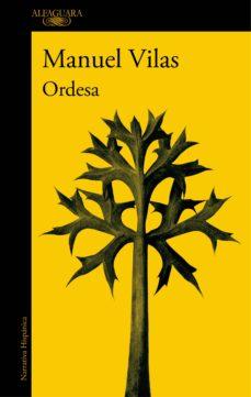 ordesa (ebook)-manuel vilas-9788420431833
