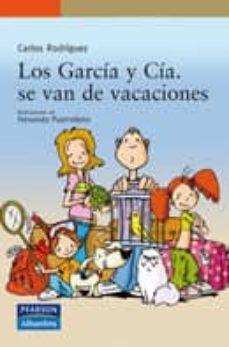 Titantitan.mx Los Garcia Y Cia Se Van De Vacaciones Image