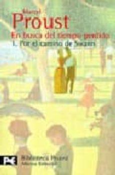 Viamistica.es En Busca Del Tiempo Perdido (Vol. 1): Por El Camino De Swann Image