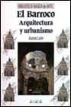 Inmaswan.es El Barroco: Arquitectura Y Urbanismo Image