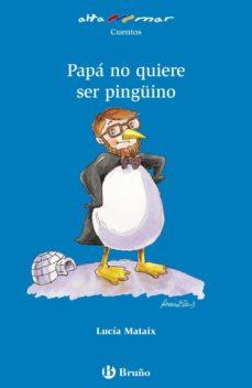 Permacultivo.es Papa No Quiere Ser Pingüino Image