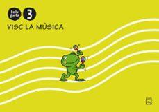 Relaismarechiaro.it Visc La Música 3 Anys Belluguets Ed 2010 Catalainfantil Image