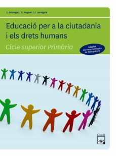 Viamistica.es Educació Per La Ciutadania 5º Primària Cataluña/baleares Image