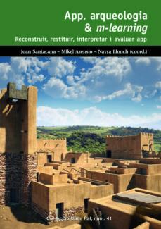 Emprende2020.es App, Arqueolofia &Amp;-learning: Reconstruir, Restituir, Interpretar I Evaluar Image