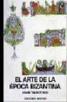 Chapultepecuno.mx El Arte De La Epoca Bizantina Image