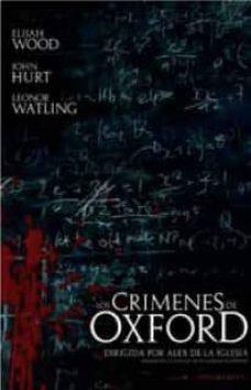 los crimenes de oxford-guillermo martinez-9788423340033
