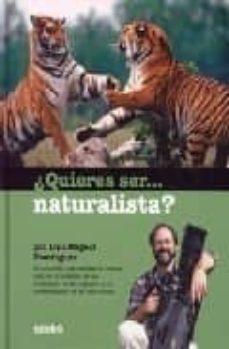 Padella.mx ¿Quieres Ser Naturalista? Image