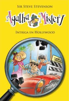 Upgrade6a.es Agatha Mistery 9: Intriga En Hollywood Image