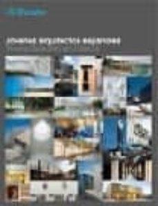 Inmaswan.es 2g Dossier: Jovenes Arquitectos Españoles (Ed. Bilingüe English-e Spañol) Image