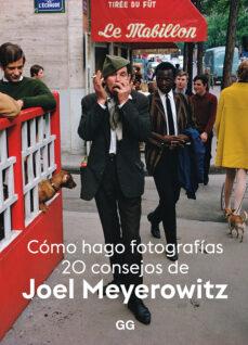 Geekmag.es Cómo Hago Fotografías. 20 Consejos De Joel Meyerowitz Image