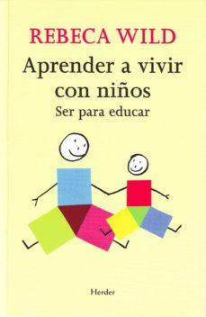Titantitan.mx Aprender A Vivir Con Niños Image