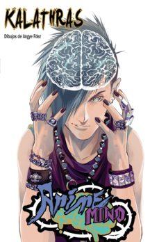 anime mind-9788427043633