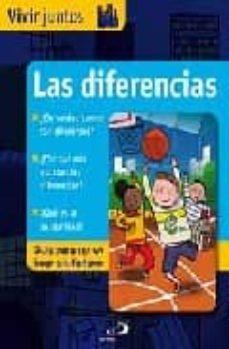 Viamistica.es Las Diferencias (Vivir Juntos 5) Image