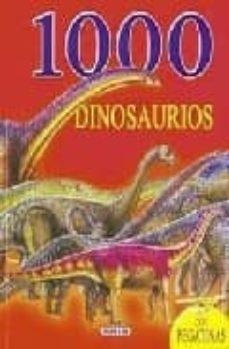 Costosdelaimpunidad.mx 1000 Dinosaurios Con Pegatinas Image