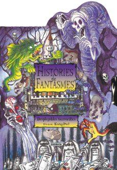 Padella.mx Histories De Fantasmes Image