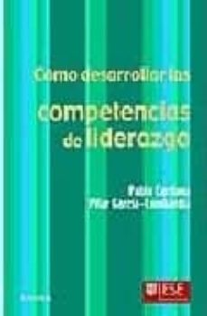 Iguanabus.es Como Desarrollar Las Competencias De Liderazgo Image