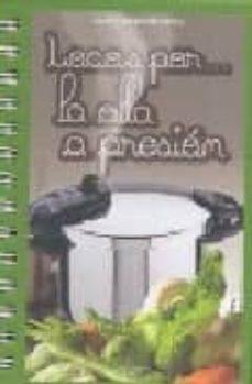 locos por la olla a presion-l. landra-m. landra-9788431540333