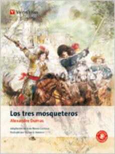 Relaismarechiaro.it Los Tres Mosqueteros (Clasicos Adaptados) Image