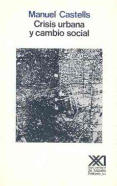 Curiouscongress.es Crisis Urbana Y Cambio Social (3ª Ed.) Image