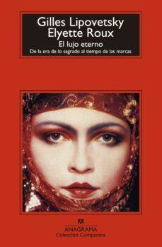 Descargar EL LUJO ETERNO gratis pdf - leer online