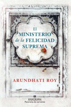 Descarga de libros gratis en línea. EL MINISTERIO DE LA FELICIDAD SUPREMA