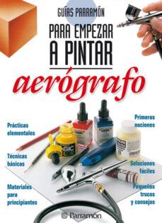 Descargar AEROGRAFO gratis pdf - leer online