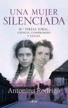 Geekmag.es Una Mujer Silenciada: Mª Teresa Toral, Ciencia, Compromiso Y Exil Io Image