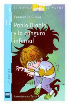 Mrnice.mx Pablo Diablo Y La Canguro Infernal Image
