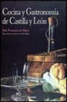 Valentifaineros20015.es Cocina Y Gastronomia De Castilla Y Leon Image