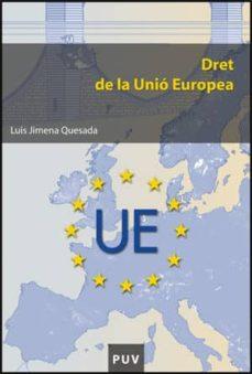 Valentifaineros20015.es Dret De La Unio Europea Image