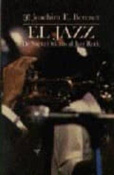 Permacultivo.es El Jazz: De Nueva Orleans A Los Años Ochenta (4ª Ed.) Image