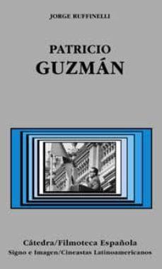 Geekmag.es Patricio Guzman Image