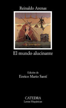 Descargar gratis ebooks EL MUNDO ALUCINANTE (UNA NOVELA DE AVENTURAS) en español