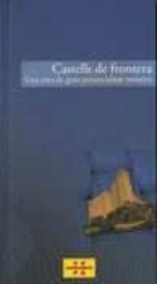 Titantitan.mx Castells De Frontera. Una Ruta De Gran Potencialitat Turistica Image