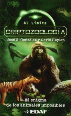 Encuentroelemadrid.es Criptozoologia: El Enigma De Los Animales Imposibles Image