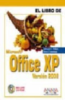 Iguanabus.es Office Xp (Incluye Cd-rom) Image