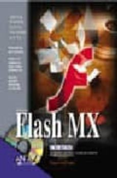 Trailab.it La Biblia De Flash Mx (Incluye Cd-rom) Image
