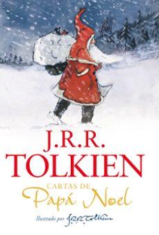 Descargar libros en línea nook CARTAS DE PAPÁ NOEL (NUEVA EDICIÓN) de J.R.R. TOLKIEN  9788445006733 (Literatura española)
