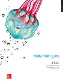 Eldeportedealbacete.es Matemàtiques 3º Eso Ed 2015 Image