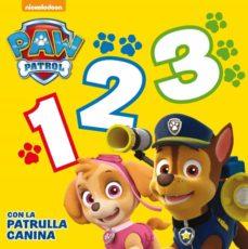 Lofficielhommes.es 1, 2, 3 Con La Patrulla Canina (Paw Patrol - Patrulla Canina. Todo Cartón) Image