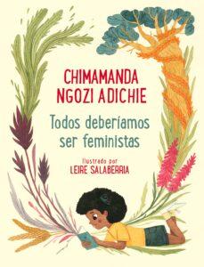 Cdaea.es Todos Deberiamos Ser Feministas: Edicion Para Toda La Familia Image