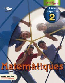 Permacultivo.es Matemàtiques Cs 2. Llibre De L Alumne Educación Primaria - Tercer Ciclo - 6º Image