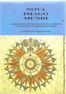 Titantitan.mx Nova Imago Mundi: La Imagen Del Mundo Despues De La Primera Naveg Acion Alrededor Del Globo Image